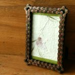 recycled chain 6 x 4 frame
