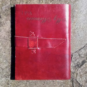 leather memors journal (1)