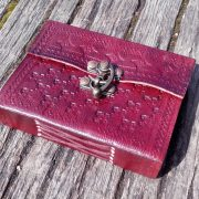 leather note book 1