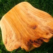 cedarwood root stool