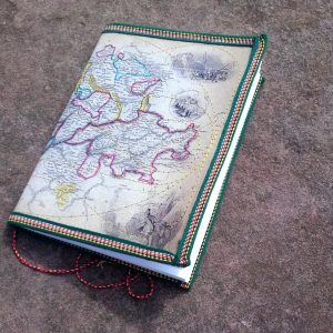 map book 2