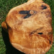 root wood stool 5