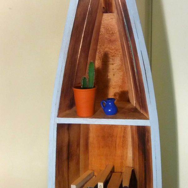 Boat shelf 3